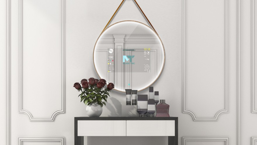 Smart Mirror by Mues-Tec