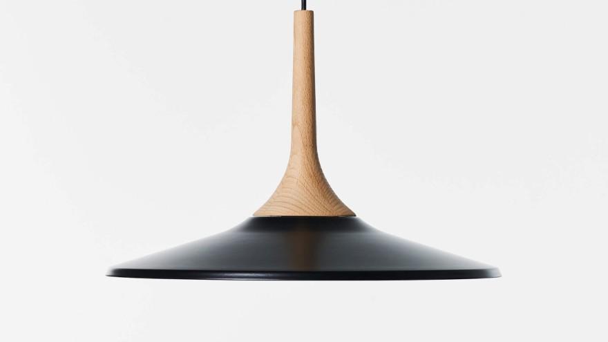 Hanging lamp Ola! by Mundus Viridis d.o.o.