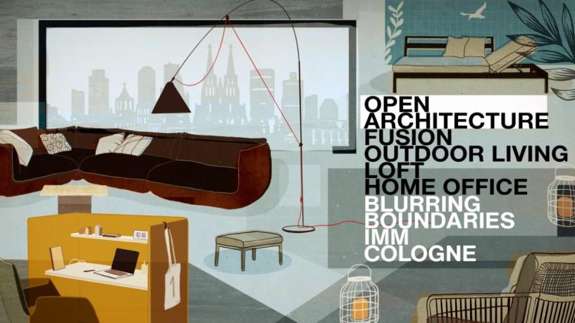 Multifunktionale und modulare Möbel im Trend 2021