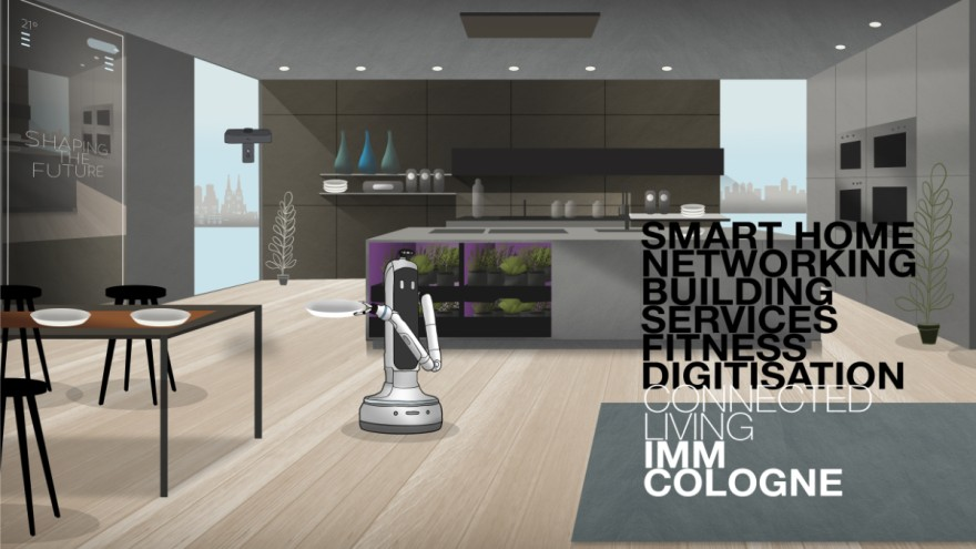 Connected Home Trends 2021