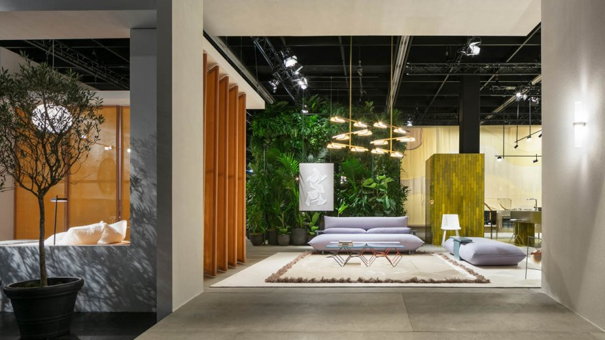 Das Haus 2019: Studio Truly Truly at the imm cologne