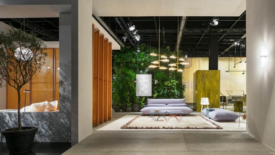 Das Haus 2019: Studio Truly Truly auf der imm cologne