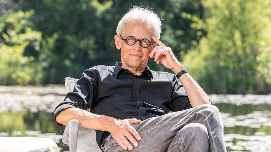 Dick Spierenburg, Creative Director imm cologne