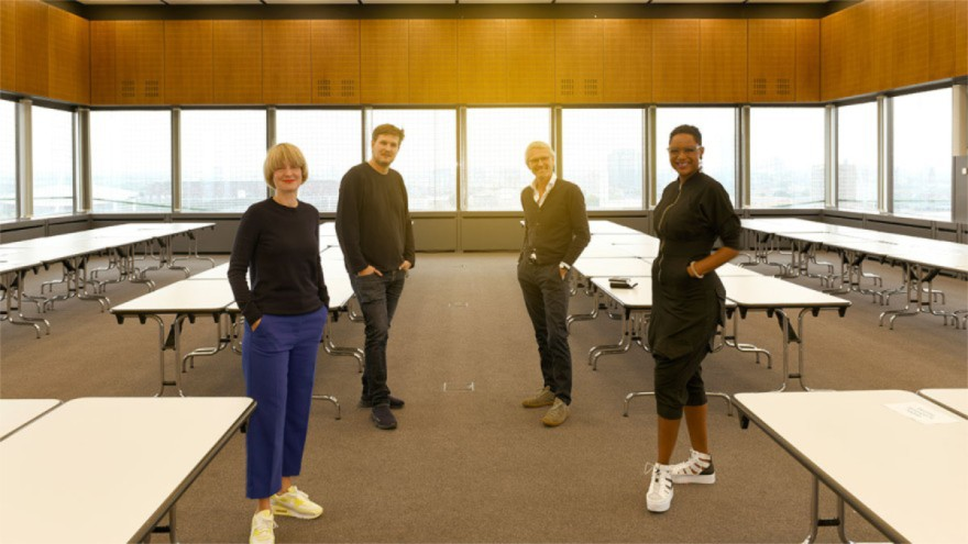 Pure Talents Contest Jury