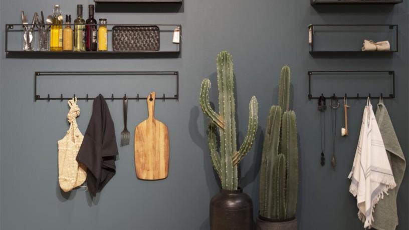 Dark colours are the new interior design trend