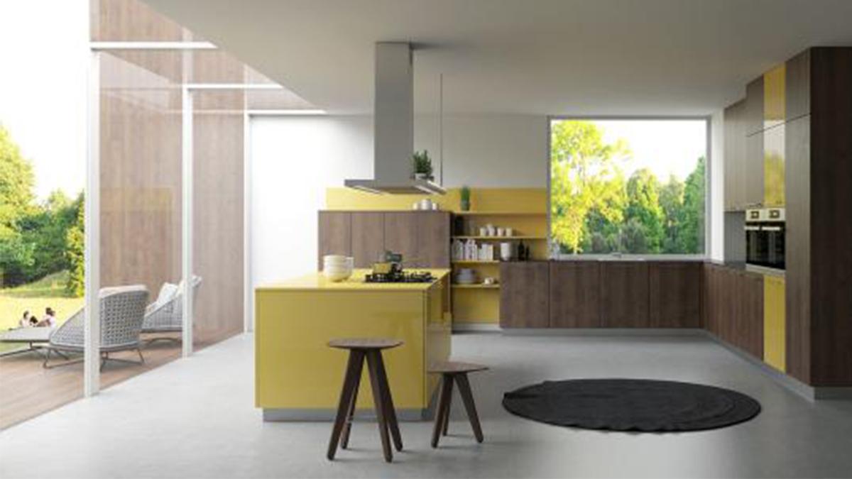 The Nora Kitchen of Ancona