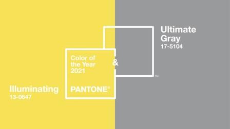 Pantone_Trend colours2021