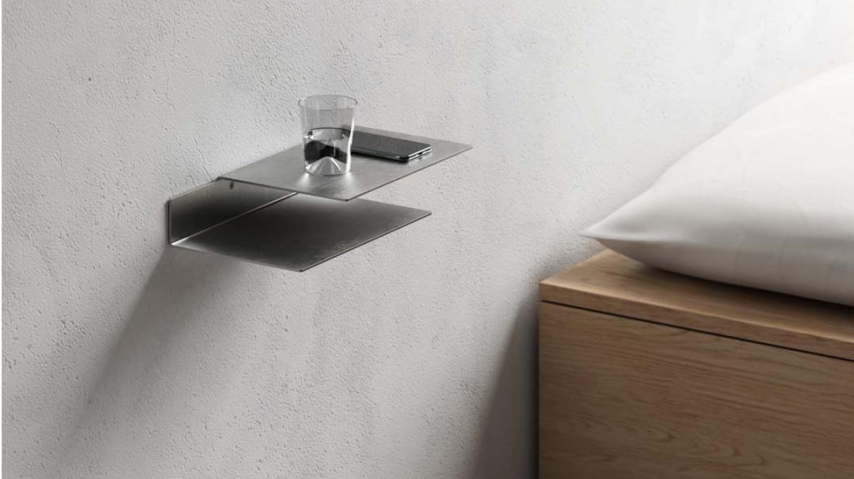 Float Shelf from New Tendency