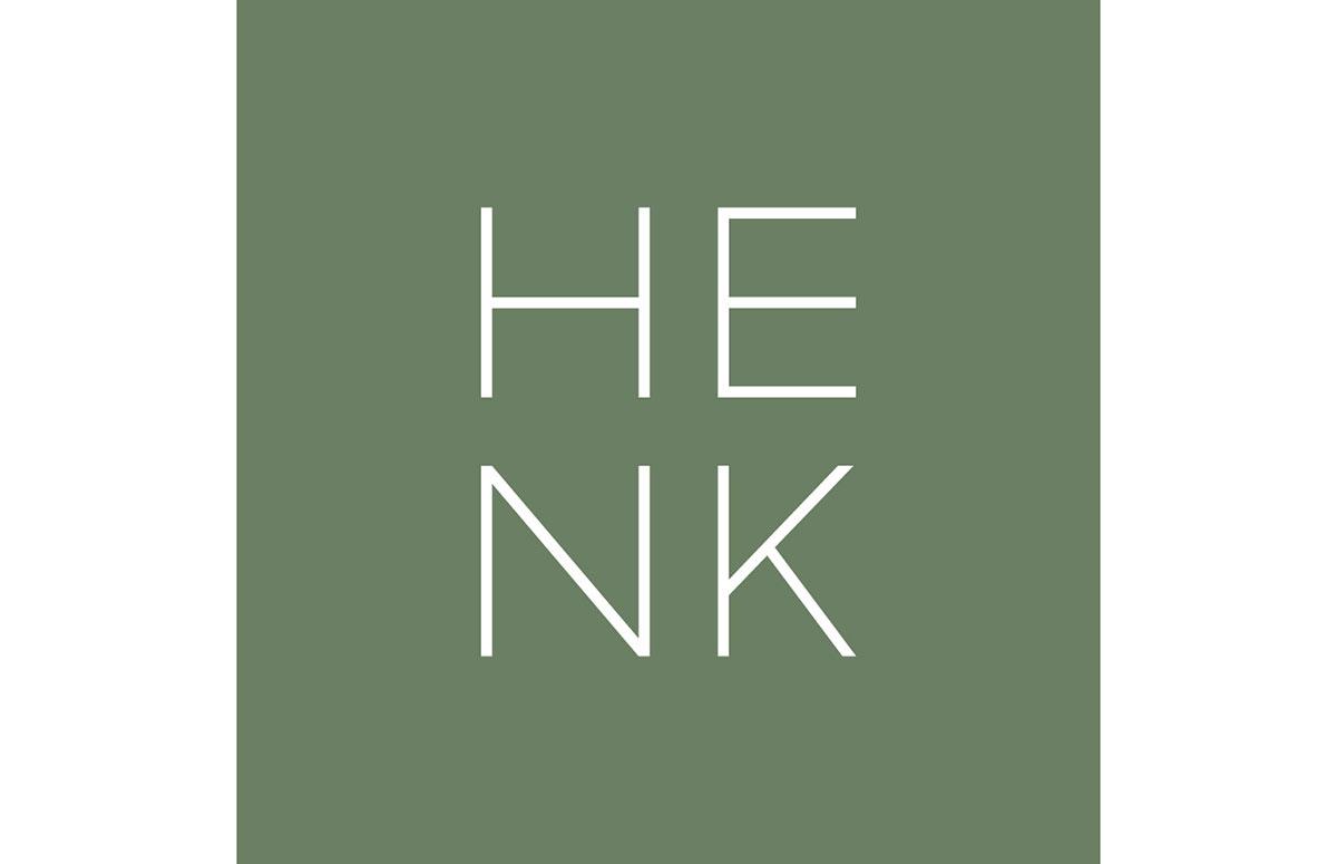 Logo Studio Henk