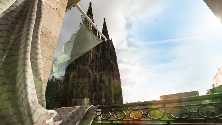 Köln ist kreativ! Mit der imm cologne, Passagen, MAKK, Design Post, Stadtmarketing Köln und KISD