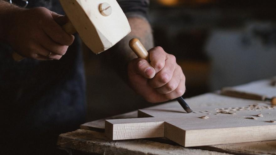 Chinese craftsmanship