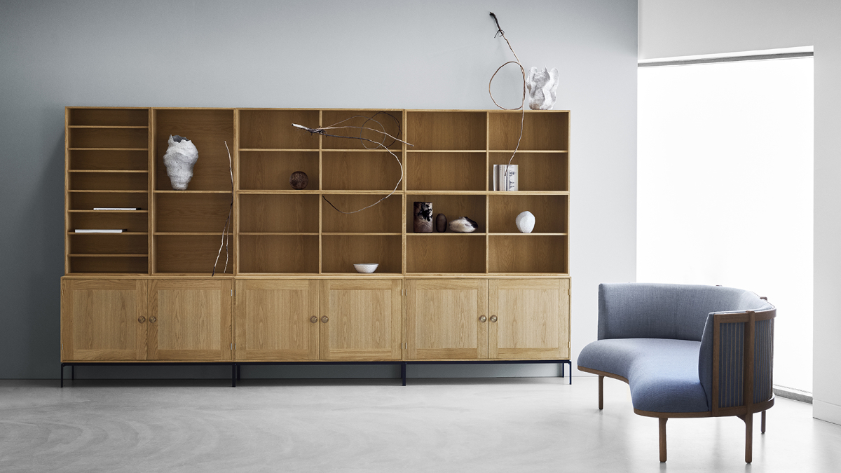Carl Hansen Furniture