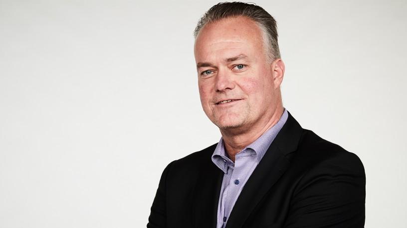 Andre Müller von OTTO im Interview