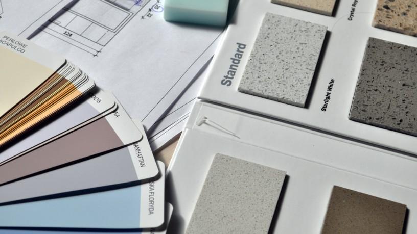 Creative ideas for rental flat renovation