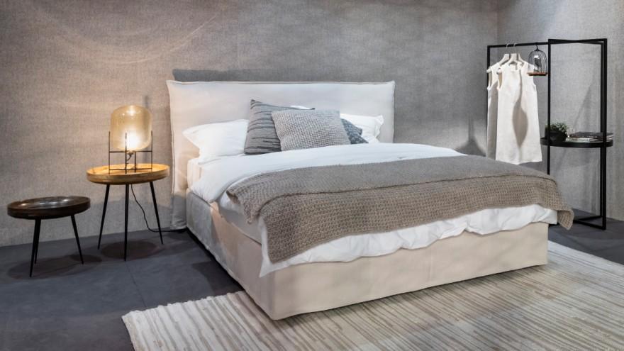 Japandi-Schlafzimmer-Stand Schramm-imm2020