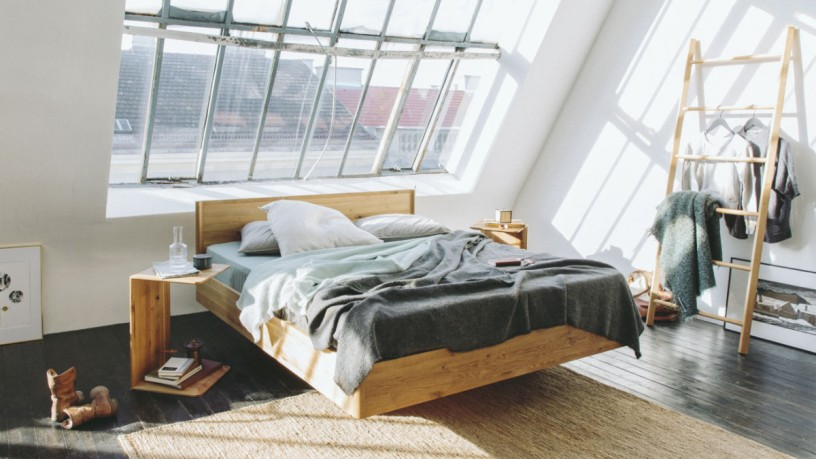 Schlafzimmer Trend