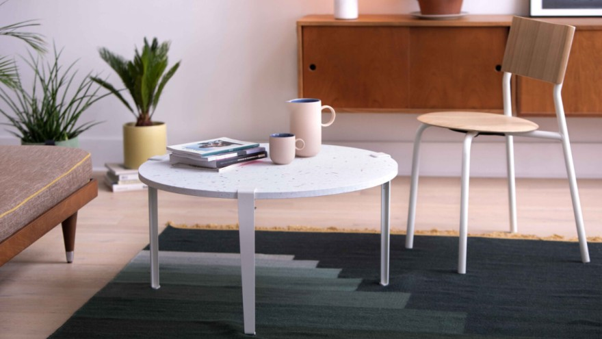 Venezia coffee table by TIPTOE