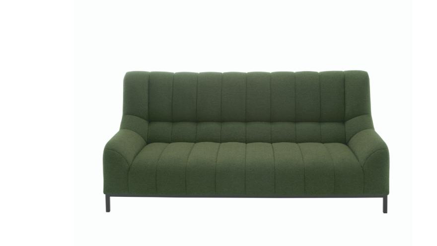 Das Phileas Sofa