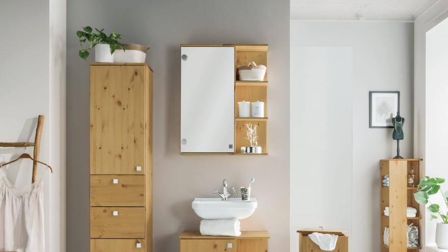 allnatura's vegan bathroom furniture