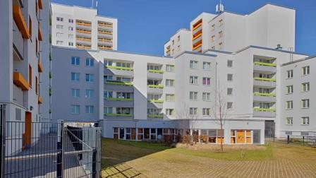 Stadtwerke Köln's company-owned flats