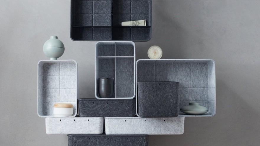 Wohntrend: luftig und minimalistisch