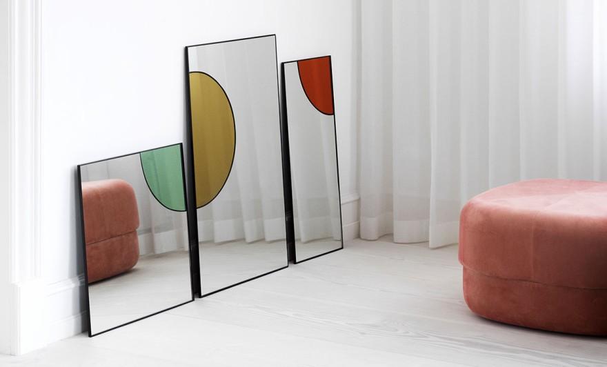 Collection Tivoli of the design label Norman Copenhagen