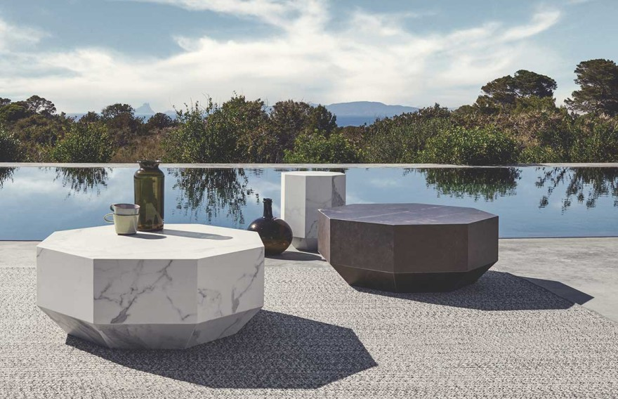 Outdoor Furniture Gem by Gloster