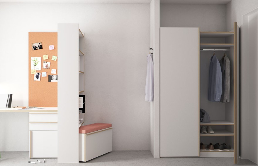 Space-saving-furnitures