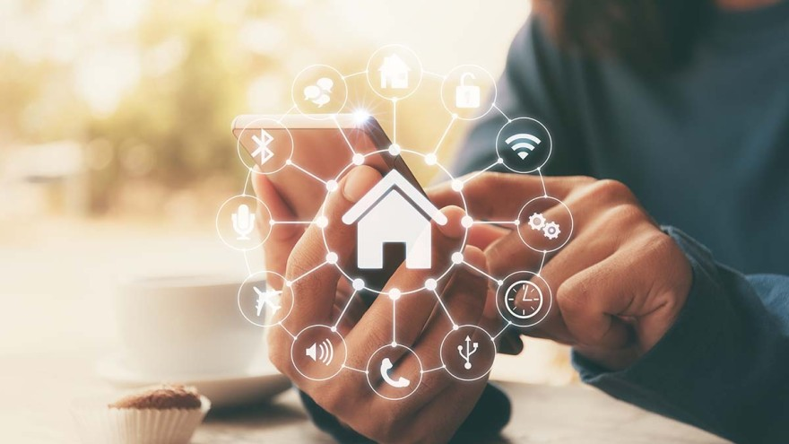 Smart Home Developments