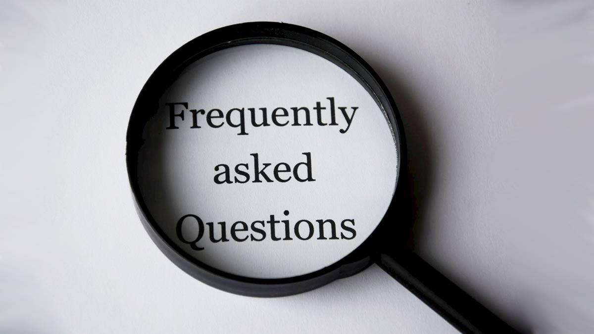 Häufige Fragen zur ISM