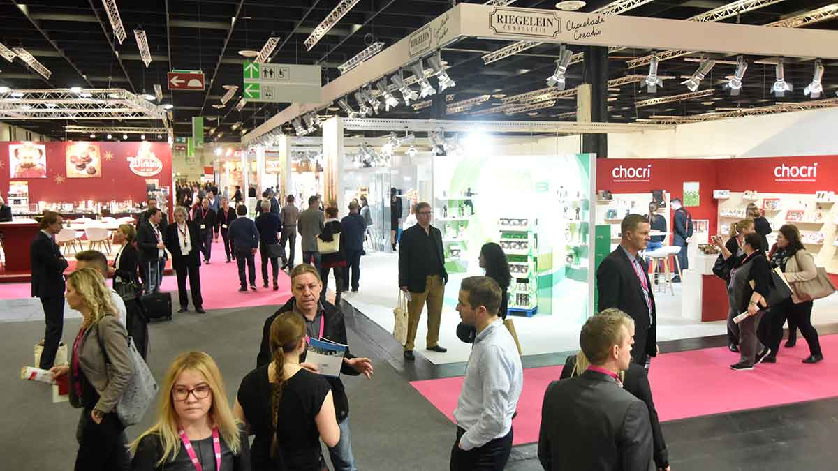 50. ISM: Exhibitors tell us their storys – Part 4
