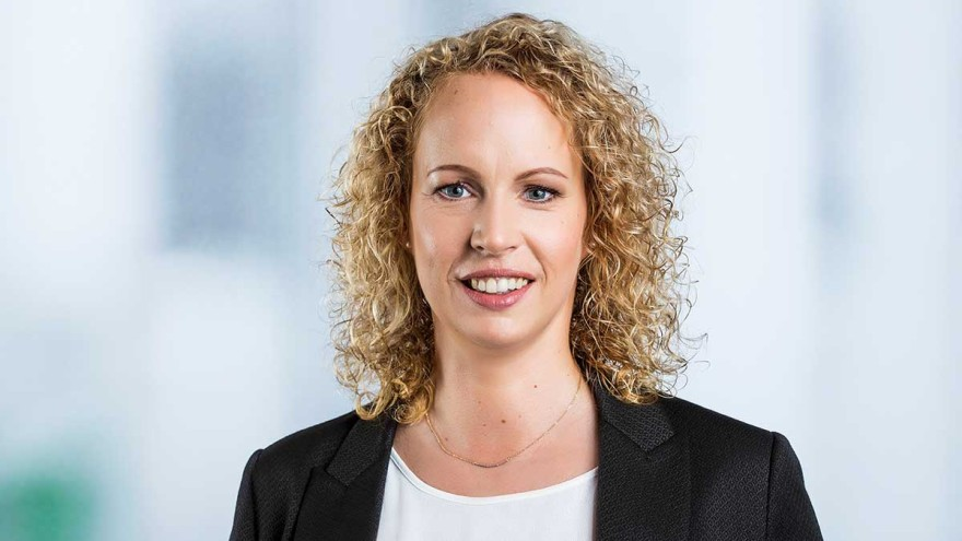 Interview with Anne Schumacher, Vice President Food and Food Technology at Koelnmesse