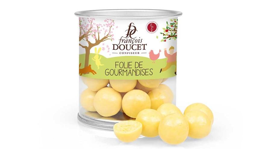 KARA Fruit Flavour of François Doucet