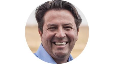 CEO und Gründer der Selectum GmbH Camilo Wolff