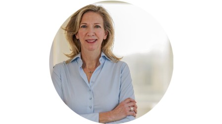 Lu Ann Williams, Global Insights Director Innova Market Insights