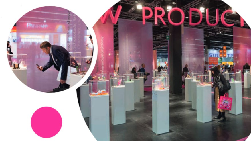 ISM New Product Showcase