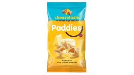 ISM top innovation winner: 2.Selectum GmbH with the Paddies Cheesetastic from Austria