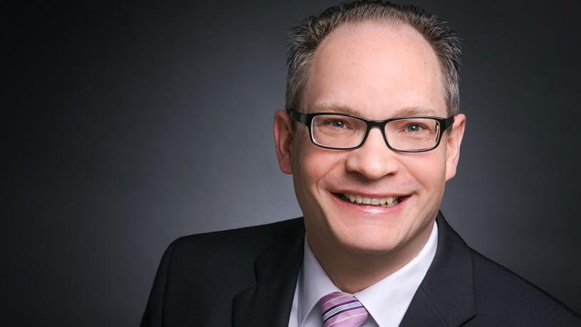 ISM Stakeholder: Markus Krick, Director Business Development & Strategy, Importhaus Wilms / Impuls, Germany