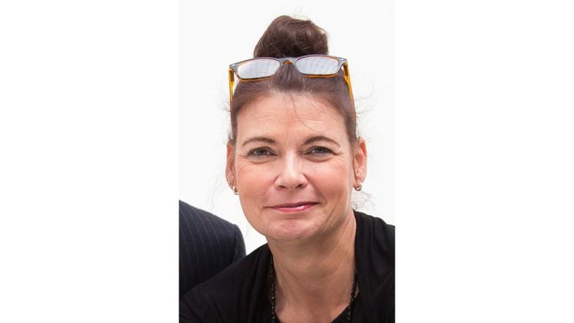 ISM Stakeholder: Andrea Kurtz, Head of Berlin Office, Lebensmittel Praxis Trade Magazine