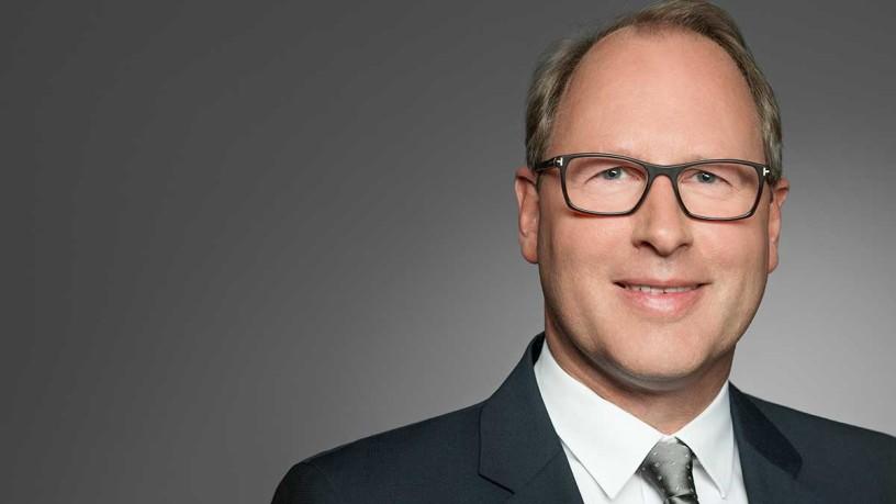 ISM Stakeholder: Stefan Genth, General Manager, Handelsverband Deutschland – HDE e.V.