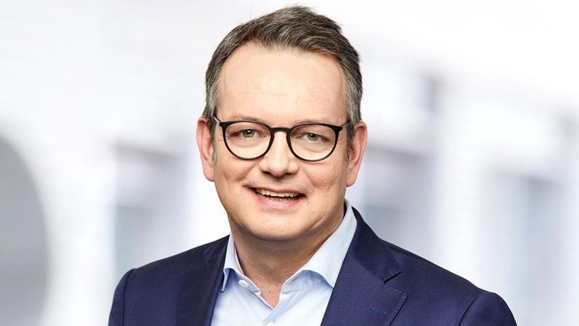 ISM Stakeholder: Rikus Kolster, Managing Director, Lekkerland Deutschland GmbH & Co. KG, Germany
