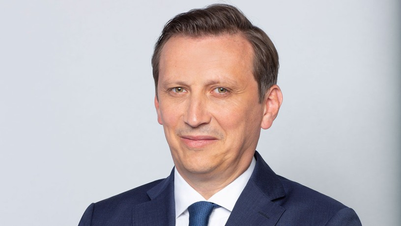 ISM Stakeholder: Lionel Souque, Chairman of the Board, REWE Group, Germany