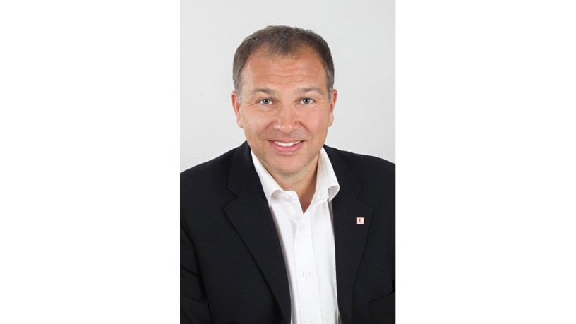 ISM Stakeholder: Peter Arnolds, Director Branded Products, European Marketing Distribution, Switzerland