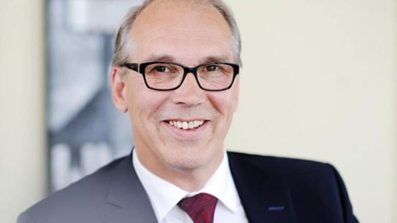 ISM Stakeholder: Dr. Ludwig Veltmann, General Director, Association of Medium-Sized Businesses, Germany