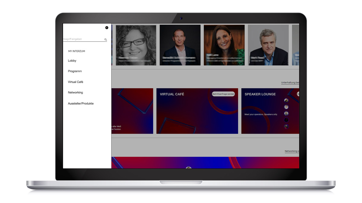 Digitale Plattform ISM @home