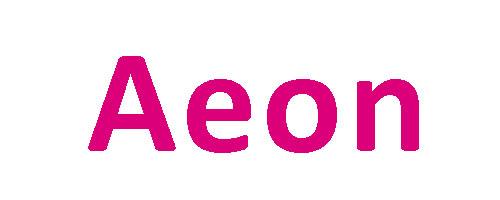 Aeon bei ISM
