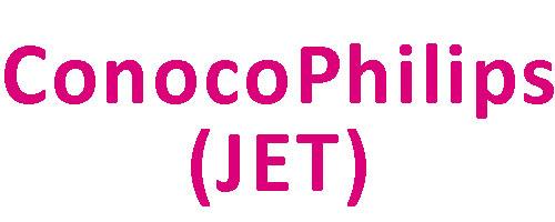 ConocoPhilips (JET) bei ISM