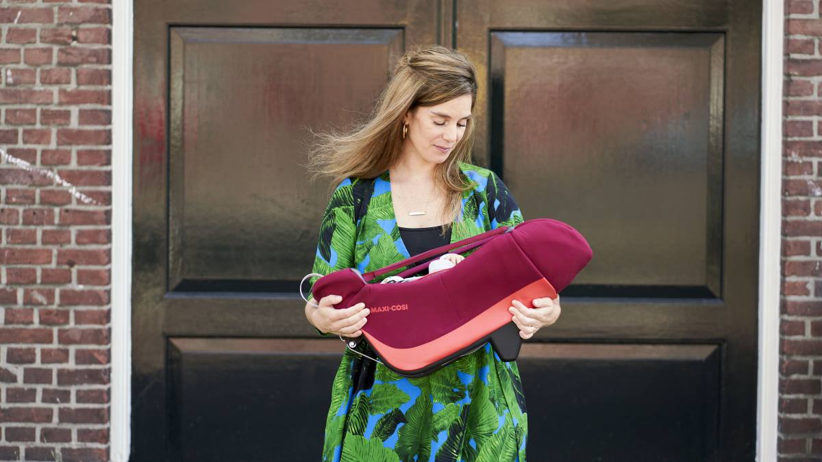 The priority is on comfort - an interview with Nina Rosenthal from Dorel Juvenile