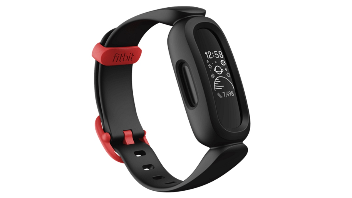 Fitness trackers - smart playful motivation to get moving
