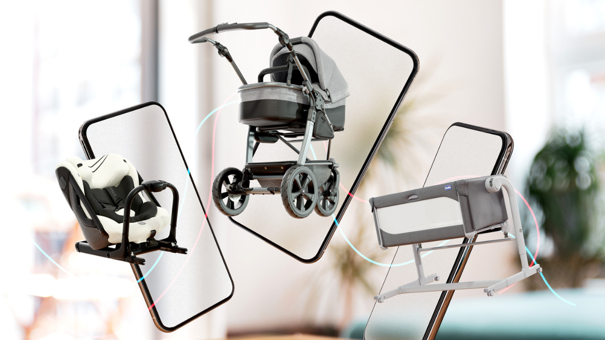 Augmented Reality for the baby industry - an interview with Stefan Eipeltauer of FOKUS KIND Medien